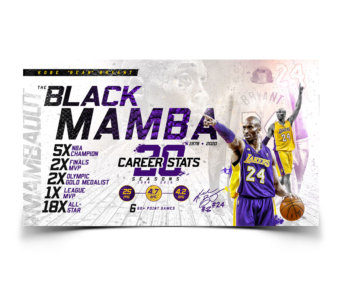 Mamba Out - II
