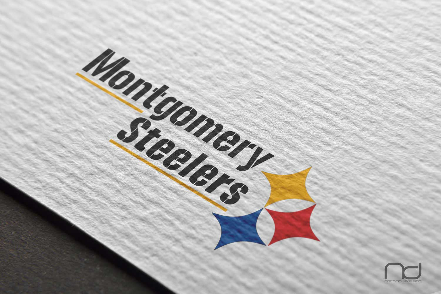 Montgomery Steelers Youth Football Association