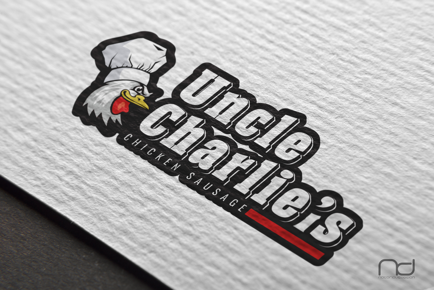 Uncle Charlie's Chicken Sausage