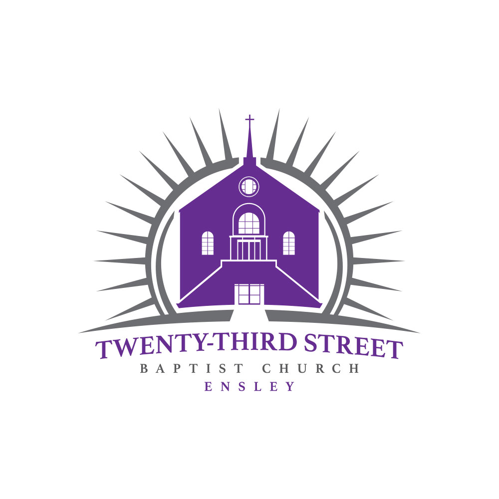 23rd Street Baptist Church