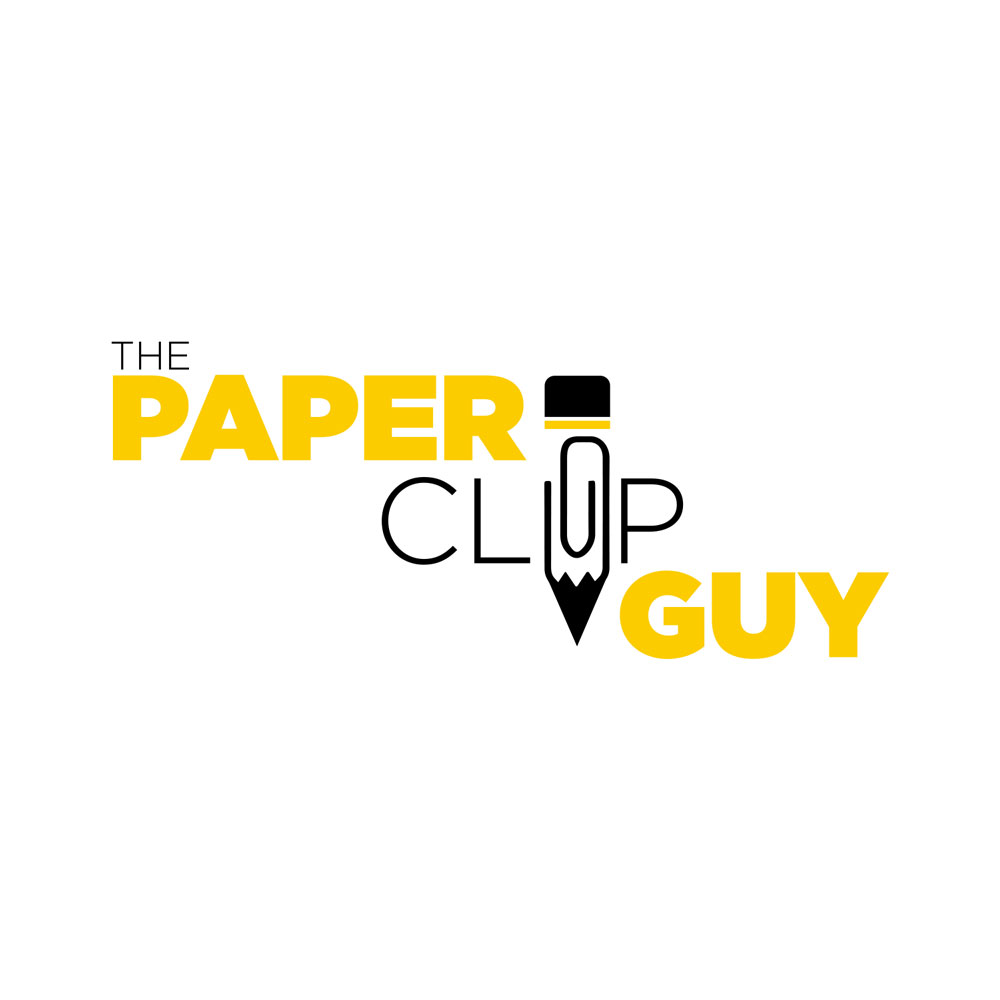 The Paper Clip Guy