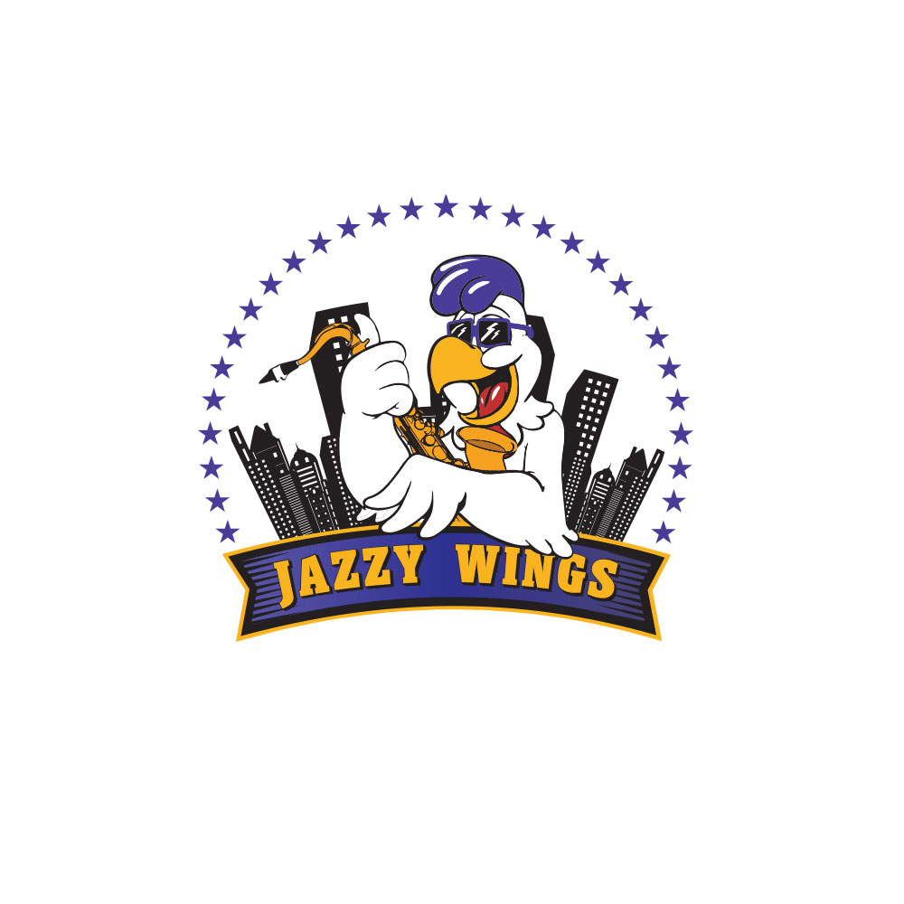 Jazzy Wings