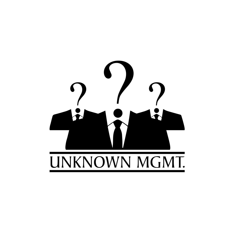 Unknown Management
