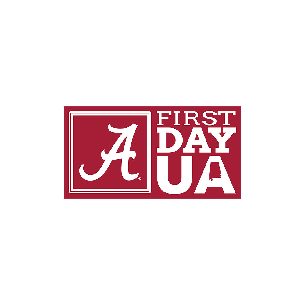 First Day UA Logo
